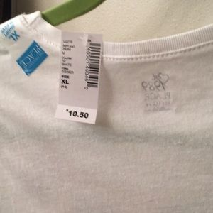 Shirts & Tops - NWT Child's tee shirt with cat face